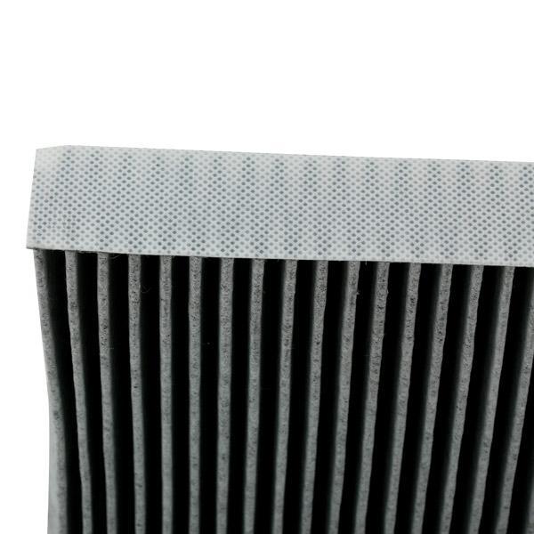 Filtro, aire habitáculo NIPPARTS J1344014 conocimiento experto