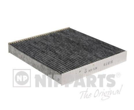 Filtro, aire habitáculo NIPPARTS J1344014 20100862825147282514