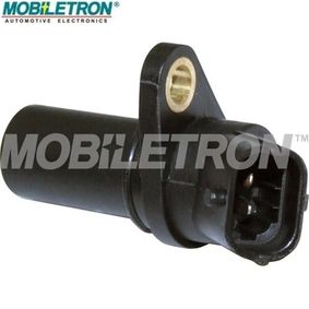 Motorelektrik für OPEL CORSA C (F08, F68) 1.2 75 PS ab Baujahr 09.2000 MOBILETRON Impulsgeber, Kurbelwelle (CS-E001) für
