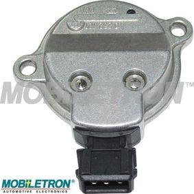 MOBILETRON Sensor, Nockenwellenposition CS-E038 für AUDI 80 (8C, B4) 2.8 quattro ab Baujahr 09.1991, 174 PS