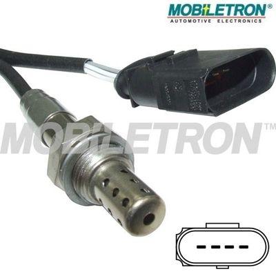 MOBILETRON  OS-B4124P Lambdasonde Kabellänge: 900mm