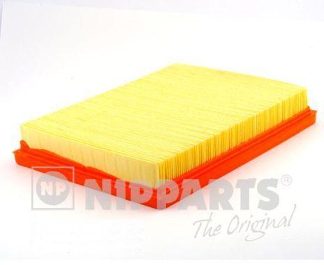 NIPPARTS  N1320325 Luftfilter Länge: 260mm, Breite: 200mm, Höhe: 40mm, Länge: 260mm