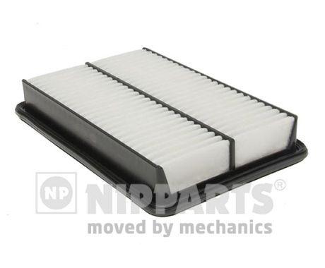 NIPPARTS  N1323065 Filtro de aire Long.: 270mm, Ancho: 182mm, Altura: 40mm