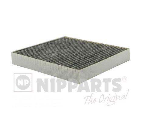 Filtro de aire acondicionado NIPPARTS N1345010 conocimiento experto