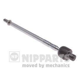 1993 Mazda mx-5 na 1.6 Tie Rod Axle Joint N4843063