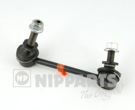 NIPPARTS  N4962055 Travesaños / barras, estabilizador Long.: 140mm