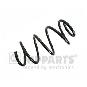 Coil Spring Length: 340mm, Length: 340mm, Length: 340mm, Thickness: 13,00mm, Ø: 157mm with OEM Number 54630 2Y200