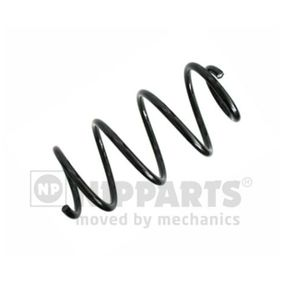 Coil Spring Length: 349mm, Length: 349mm, Length: 349mm, Thickness: 13,50mm, Ø: 165mm with OEM Number 54630-2Y250