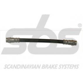 Bremsschlauch Länge: 210mm mit OEM-Nummer 8200572102