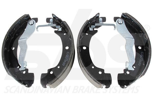 Bremsbacken 18492747549 sbs 18492747549 in Original Qualität