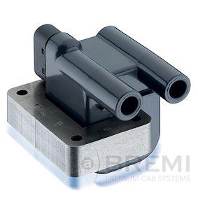 BREMI  20355 Ignition Coil