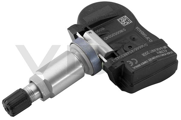 Senzor, sistem de control al presiunii pneuri VDO S180052024Z 4103590665164