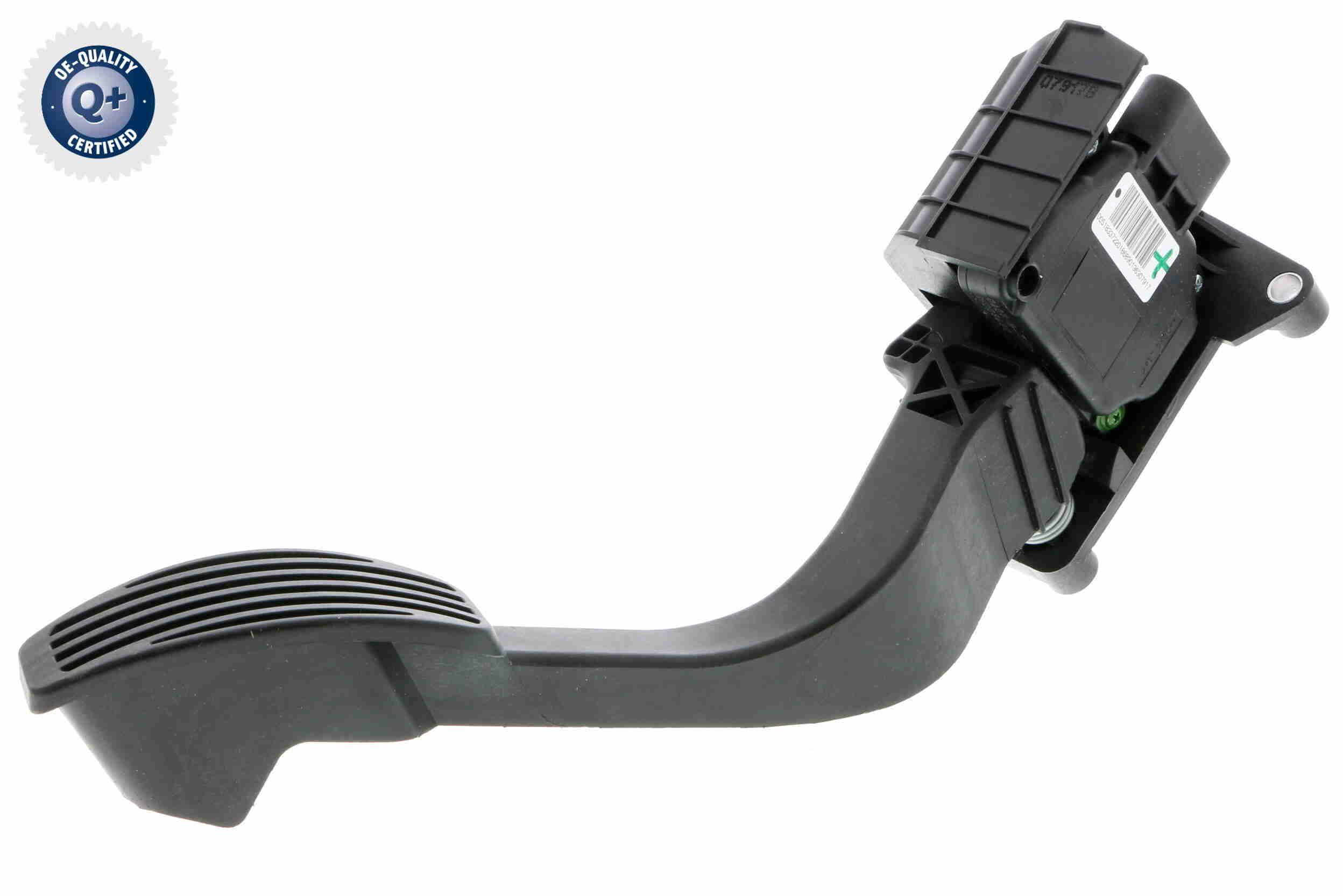 Accelerator Pedal V24-82-0001 VEMO V24-82-0001 original quality