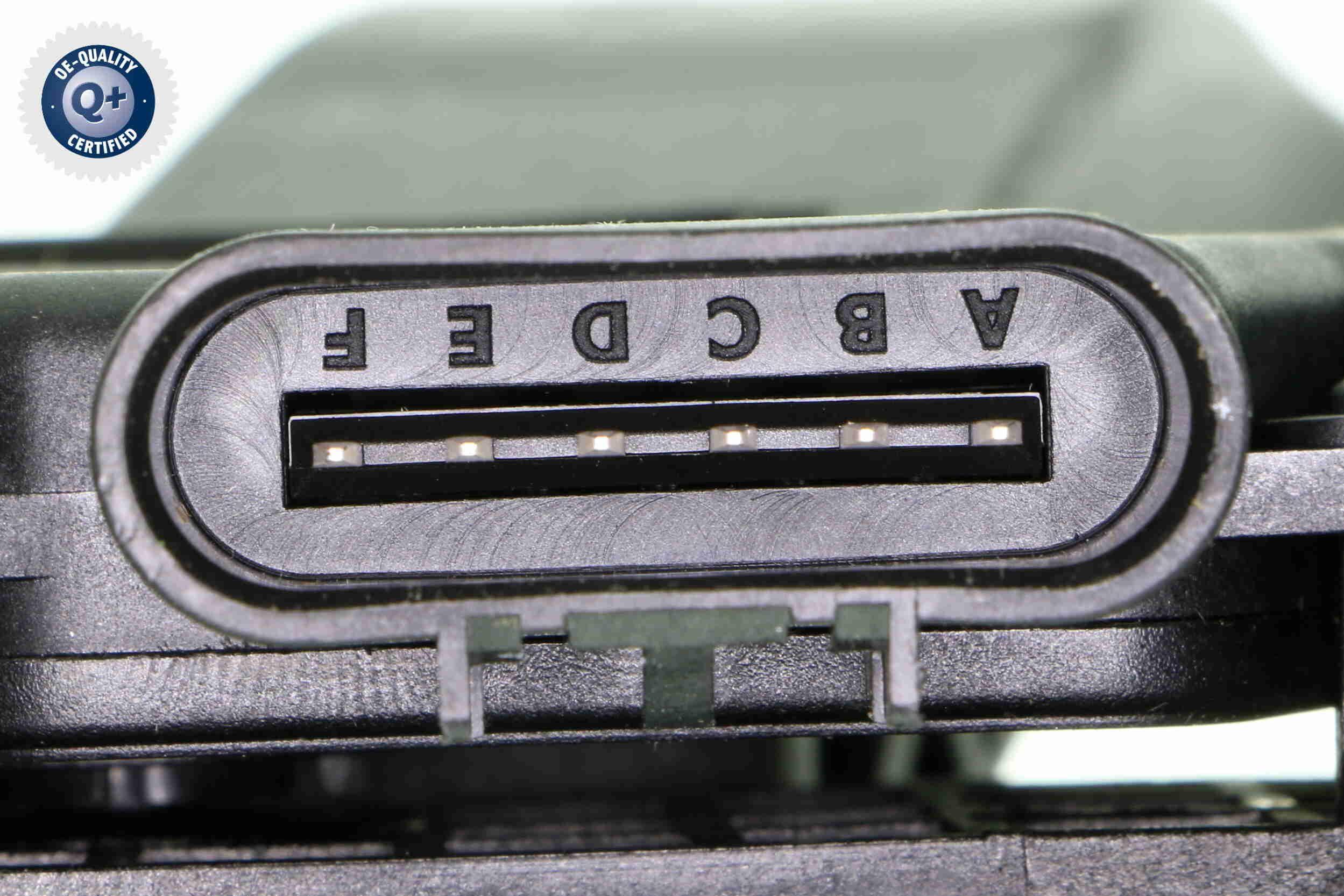 Accelerator Pedal VEMO V24-82-0001 rating