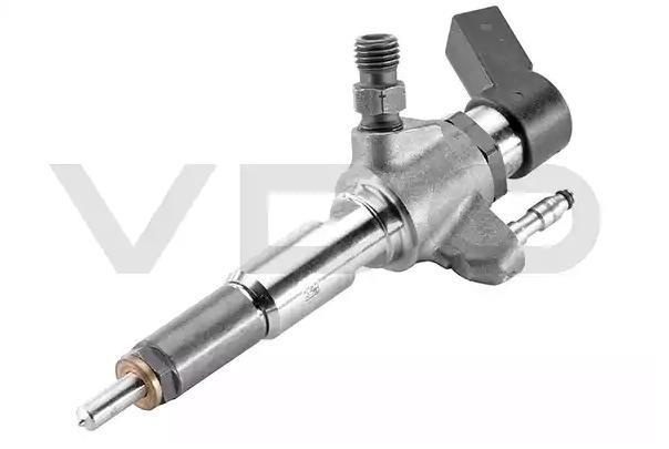 Injetor de combustível VDO A2C59513556 4103590943453