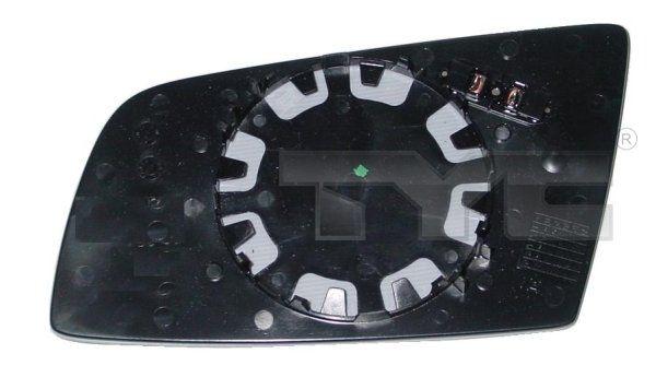 Rückspiegelglas TYC 303-0090-1 2506450331759