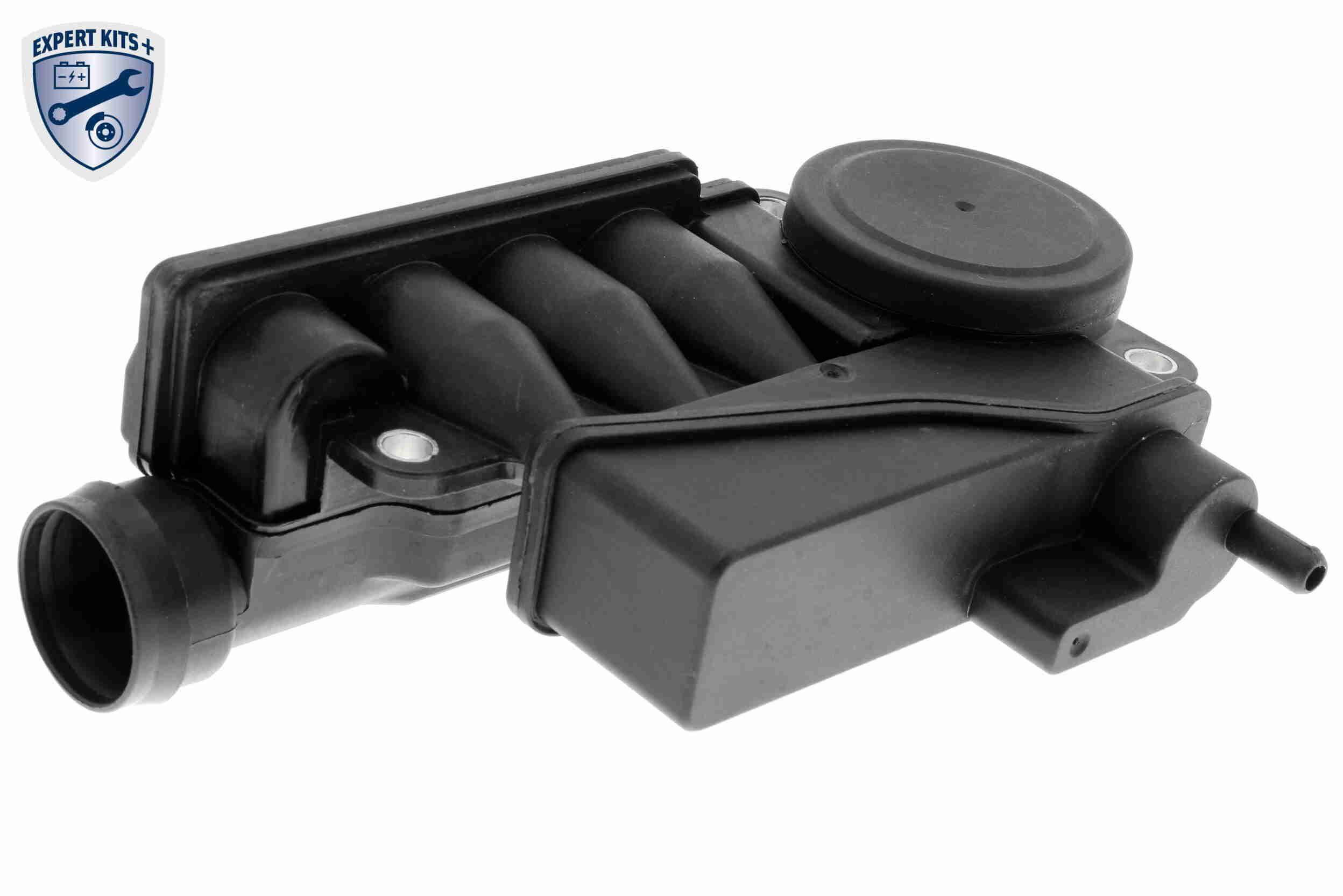 VAICO  V10-3031 Oil Trap, crankcase breather Breather Valve
