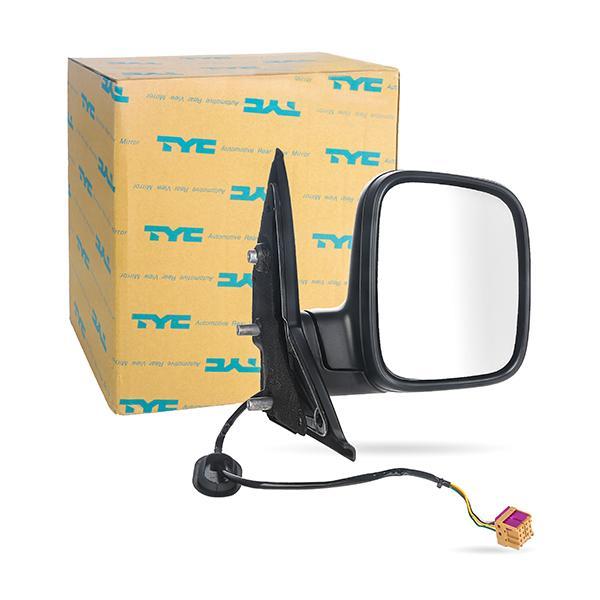 Außenspiegel TYC 337-0147 einkaufen