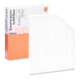 Filter, Innenraumluft Art. Nr. LA 386 120,00€