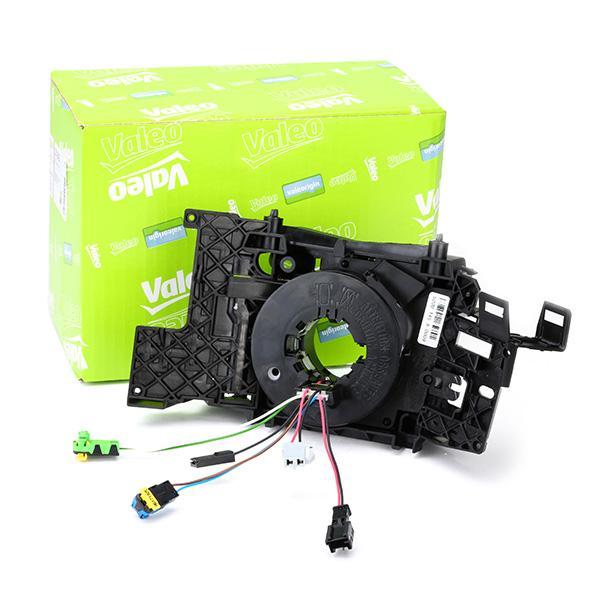Clockspring, airbag VALEO 251642 expert knowledge