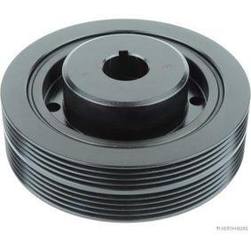 HERTH+BUSS JAKOPARTS  J1097000 Belt Pulley, crankshaft