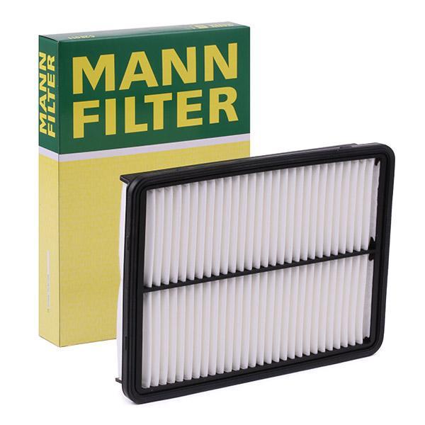 Filter MANN-FILTER C28011 Erfahrung