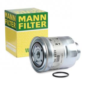 Fuel filter Height: 119mm with OEM Number 2339026140