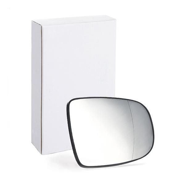 Außenspiegelglas 325-0026-1 TYC 325-0026-1 in Original Qualität