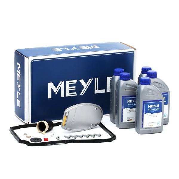 MEYLE Teilesatz, Ölwechsel-Automatikgetriebe 014 135 0201