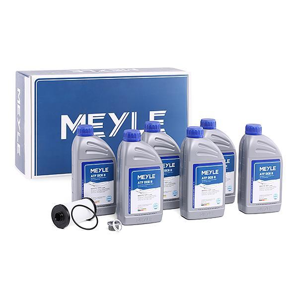 Ölwechselkit Automatikgetriebe 100 135 0102 MEYLE MOK0014 in Original Qualität