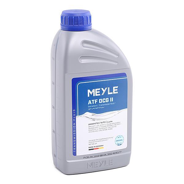 Kit piezas, cambio aceite caja automática MEYLE 1001350102 conocimiento experto