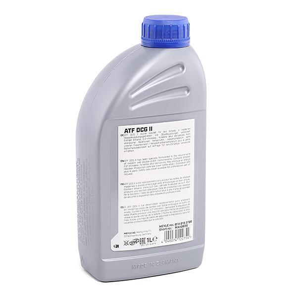 Ölwechselkit Automatikgetriebe MEYLE MOK0014 4040074122853