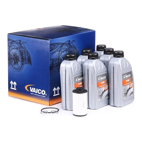 Ölwechselkit Automatikgetriebe VAICO G052182A2 Erfahrung