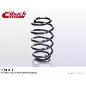 2012 Ford Focus Mk2 2.0 TDCi Coil Spring F11-35-014-02-VA