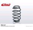 EIBACH Single Spring Pro-Kit Vorderachse, für Fahrzeuge mit Sportfahrwerk F4901001