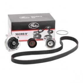 Water pump and timing belt kit Article № KP15653XS £ 140,00