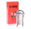 OEM Лагер на коляновия вал H1298/5 STD от GLYCO