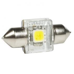 Bulb, interior light 129404000KX1