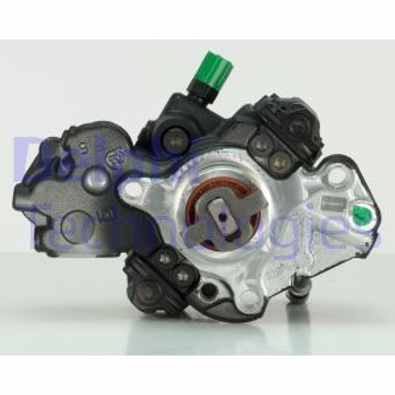 Fuel injection pump DELPHI 9424A050A expert knowledge