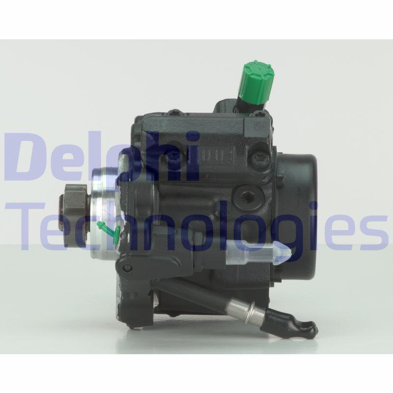 Fuel injection pump DELPHI 9424A050A 5050100267648