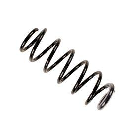 BILSTEIN B3 Serienersatz (Federn) 36-219681 Fahrwerksfeder