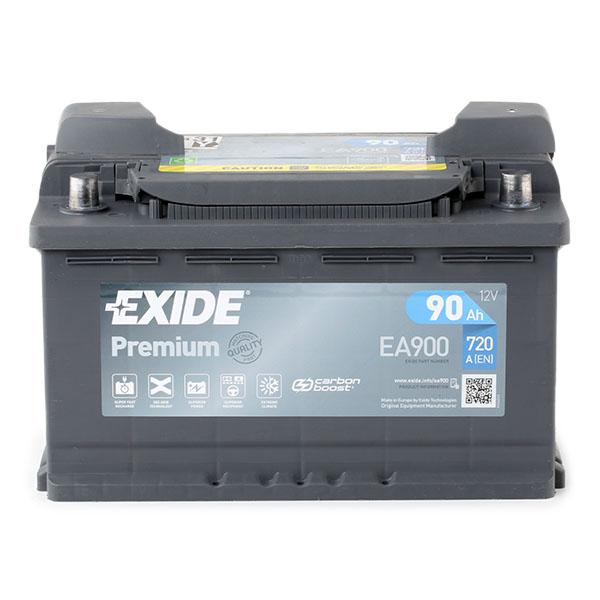 EA900 EXIDE mit 26% Rabatt!