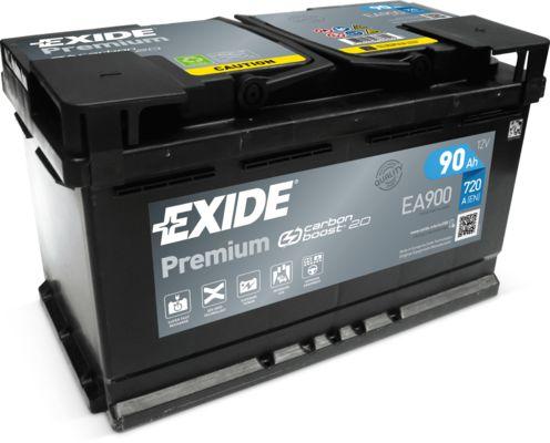 EXIDE Art. Nr EA900 günstig