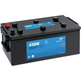 EG2153 EXIDE 710014115 in Original Qualität