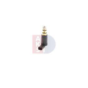 Regelventil, Kompressor mit OEM-Nummer 1K0820859
