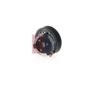 Spule, Magnetkupplung-Kompressor mit OEM-Nummer 1K0 820 859