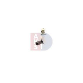 Regelventil, Kompressor mit OEM-Nummer 1K0 820 859