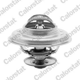 CALORSTAT by Vernet Thermostat, Kühlmittel TH5968.87J für AUDI COUPE (89, 8B) 2.3 quattro ab Baujahr 05.1990, 134 PS