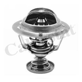 Thermostat, coolant D1: 56,0mm, D2: 28,0mm with OEM Number 90916 03125