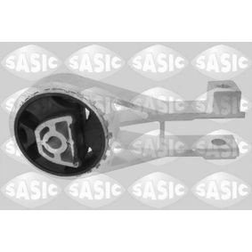 Holder, engine mounting with OEM Number 56 84 206